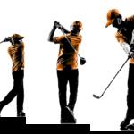 Biomécanique du golf