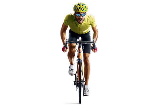 Cyclistes: trouvez le bon équipement!