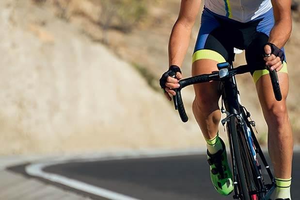 Etude posturale et biomécanique du cycliste