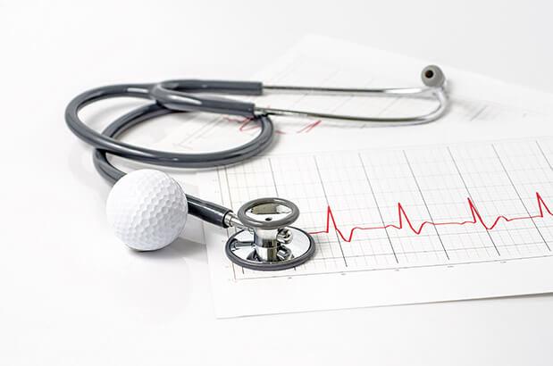 Golf: 5 raisons santé pour s'y mettre