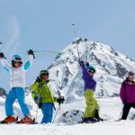 Ski santé: le ski en prévention santé