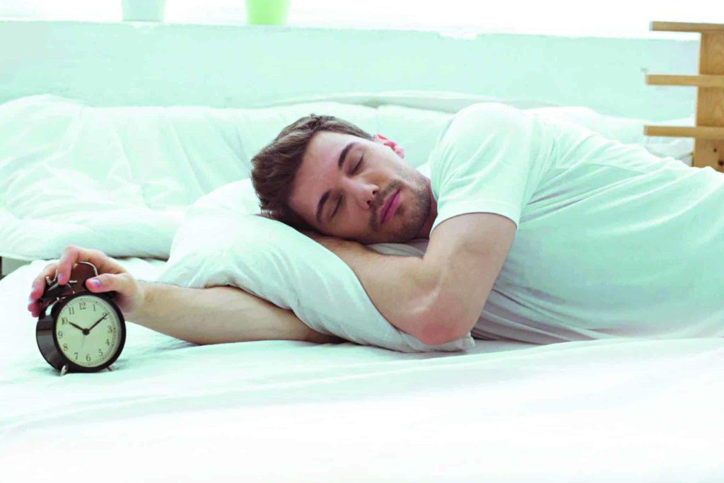 Le sommeil: indispensable à la performance sportive