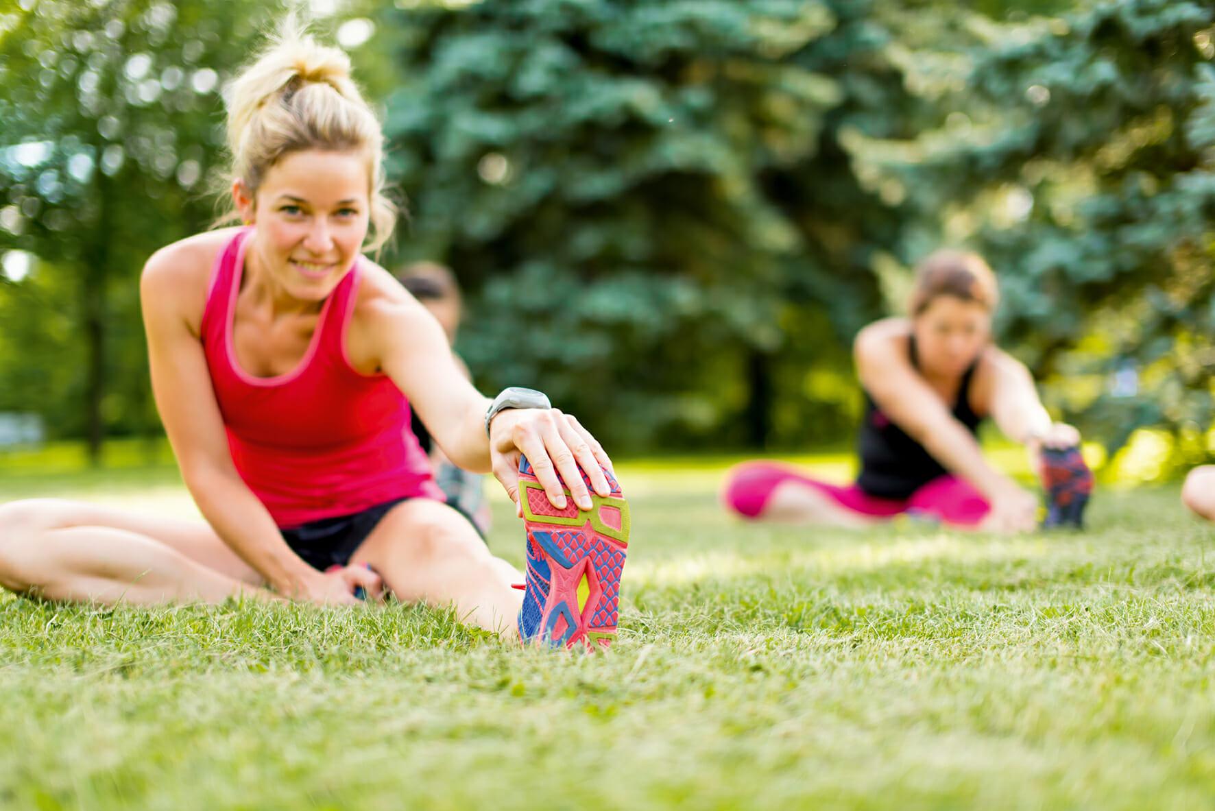 Stretching: pourquoi et comment bien s'étirer?