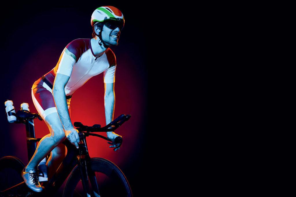 Triathlon: pour en finir avec les douleurs digestives