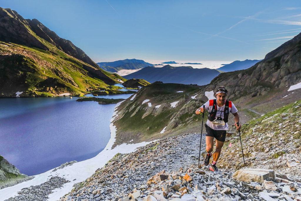 Ultra-trail: où est passé le mur du marathon