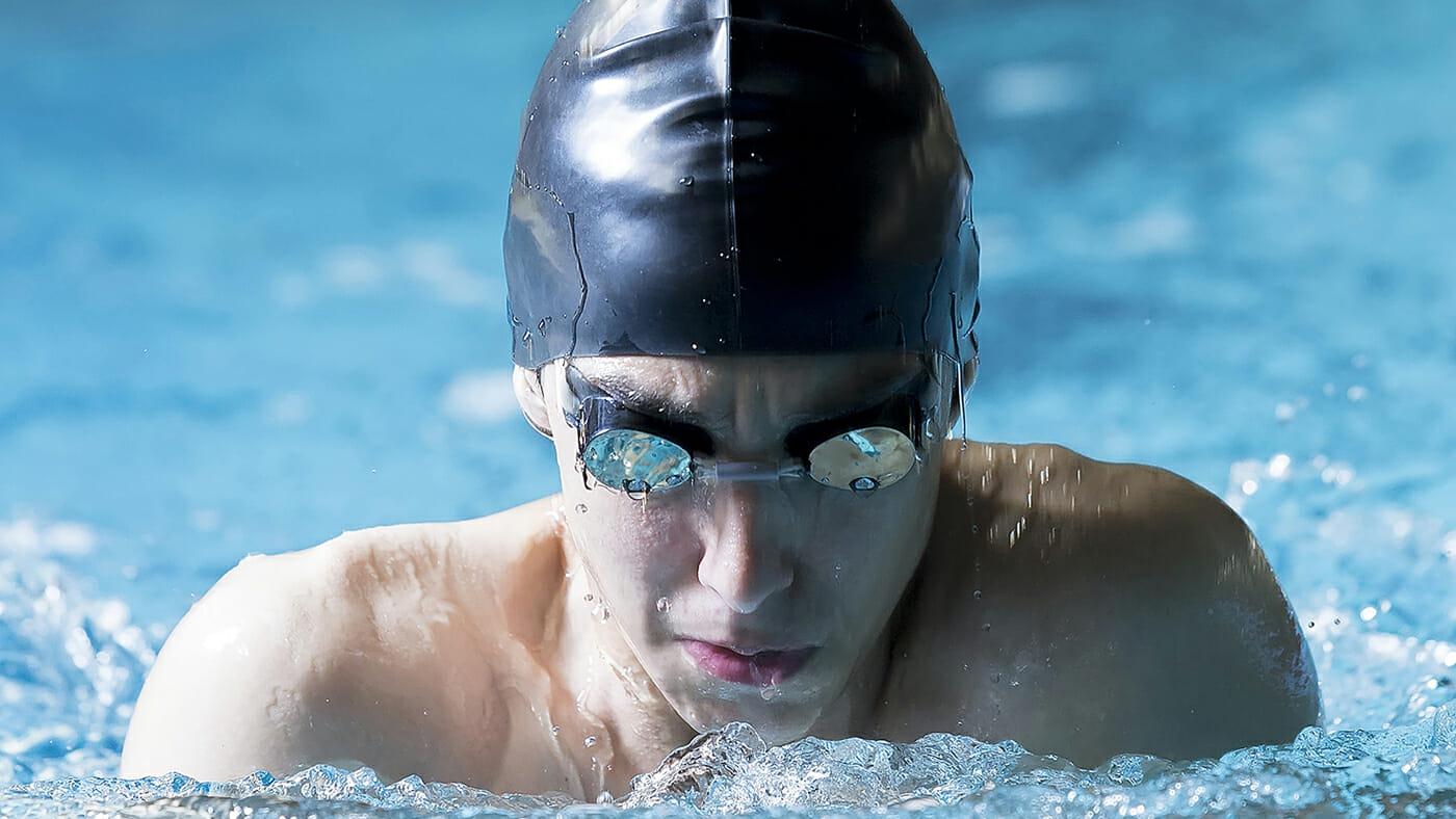 La brasse: une nage excellente pour votre condition physique