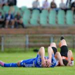 Sport: le danger des commotions cérébrales