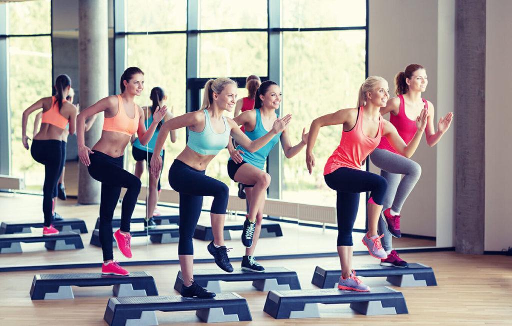 Les cours collectifs pour se préparer en trail running?