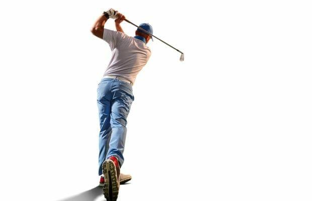 Les étirements du golfeur: pourquoi, quoi, comment?