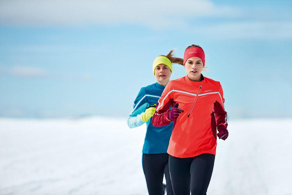 Les femmes sont-elles plus endurantes que les hommes?