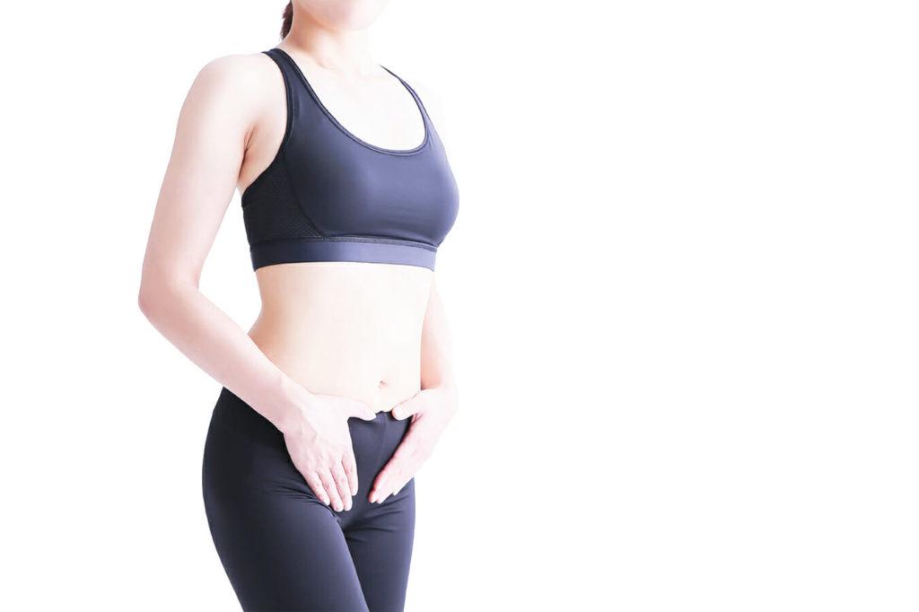 Incontinence urinaire de la femme sportive et des athlètes féminines