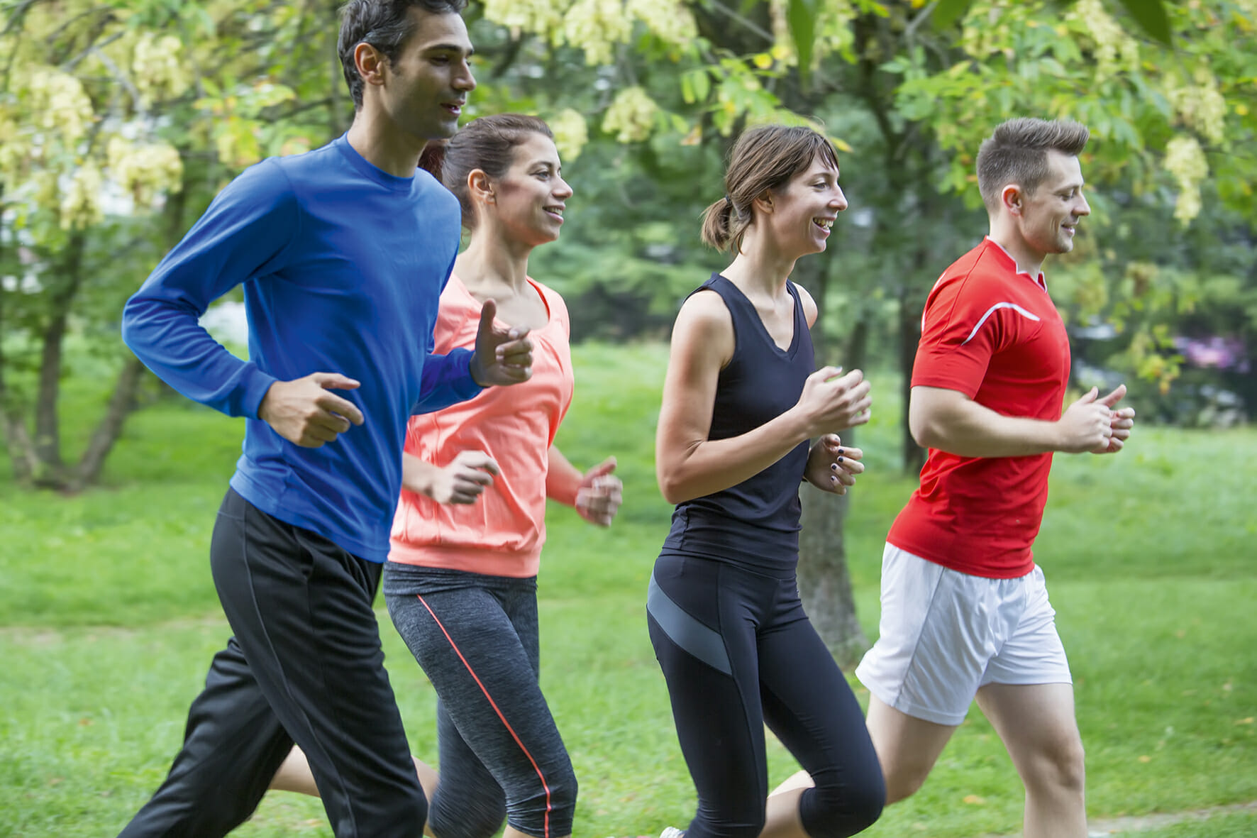Quels sont les 4 piliers d'un bon entrainement qui préserve la santé?