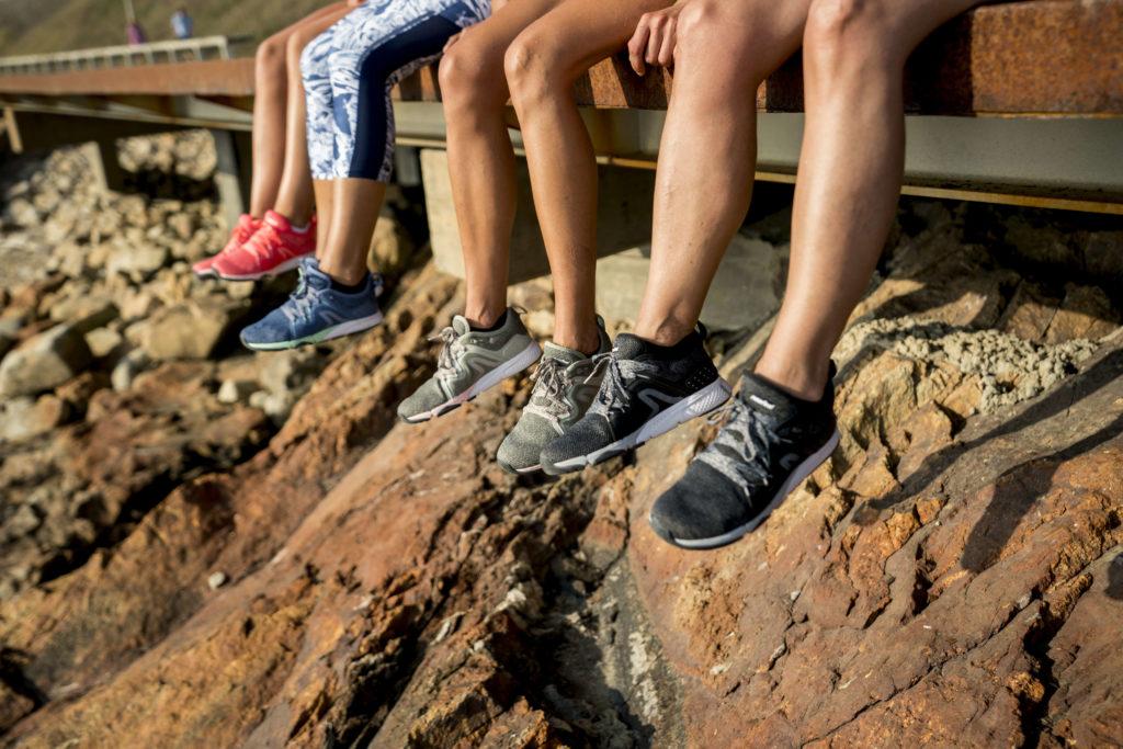 Chaussures Newfeel PW540: pour un max de confort!
