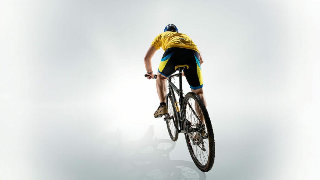 La prévention de la lombalgie chez les cyclistes