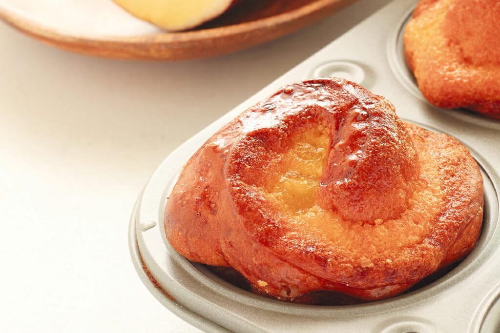 La recette des gâteaux salés