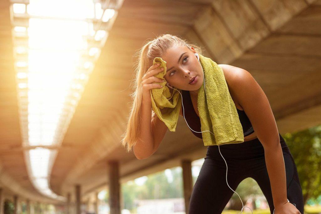 Course à pied: évitez les kilomètres inutiles!