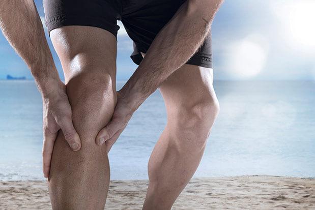 Syndrome de l'essuie-glace: la pathologie du genou du coureur