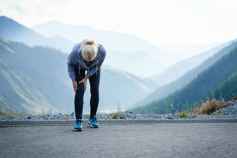 Trail et Ultra: 5 conseils pour éviter les blessures