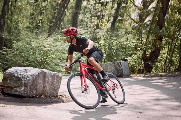 Le vélo électrique: un outil atout pour le cyclisme