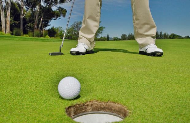 Comment bien choisir sa chaussure de golf?
