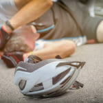 Commotion cérébrale recommandations dans la pratique du cyclisme