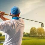 Le coude du golfeur prévention et traitement des principales pathologies