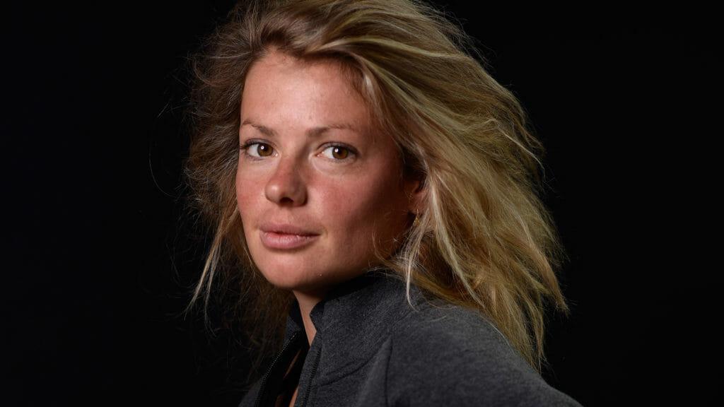 Interview: Marie Dorin-Habert