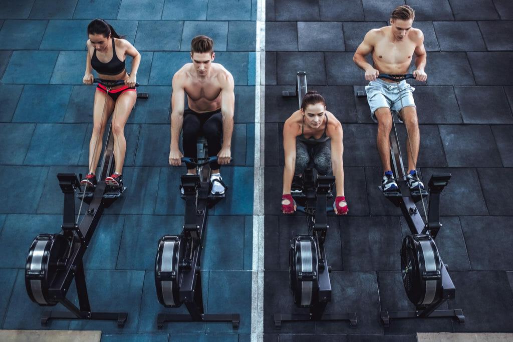 La diversité sportive contre l'ostéoporose