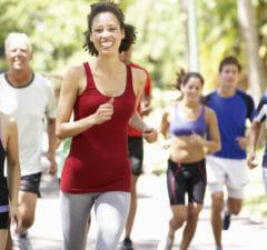 La course à pied, prescrite par votre médecin