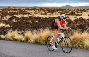 Le conflit de hanche en triathlon