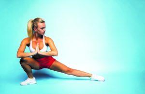 Les gym douces: véritables alliées contre les maux de dos, tensions, stress
