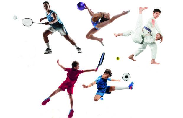 Comment faire de vos enfants des adultes sportifs?