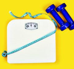 Le sport pour lutter contre l'obésité
