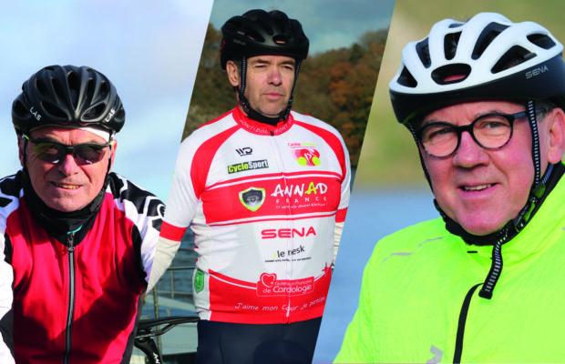 Bernard Hinault, Bernard Hinault, Bernard Hinault