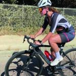 La pratique du vélo en cours de grossesse