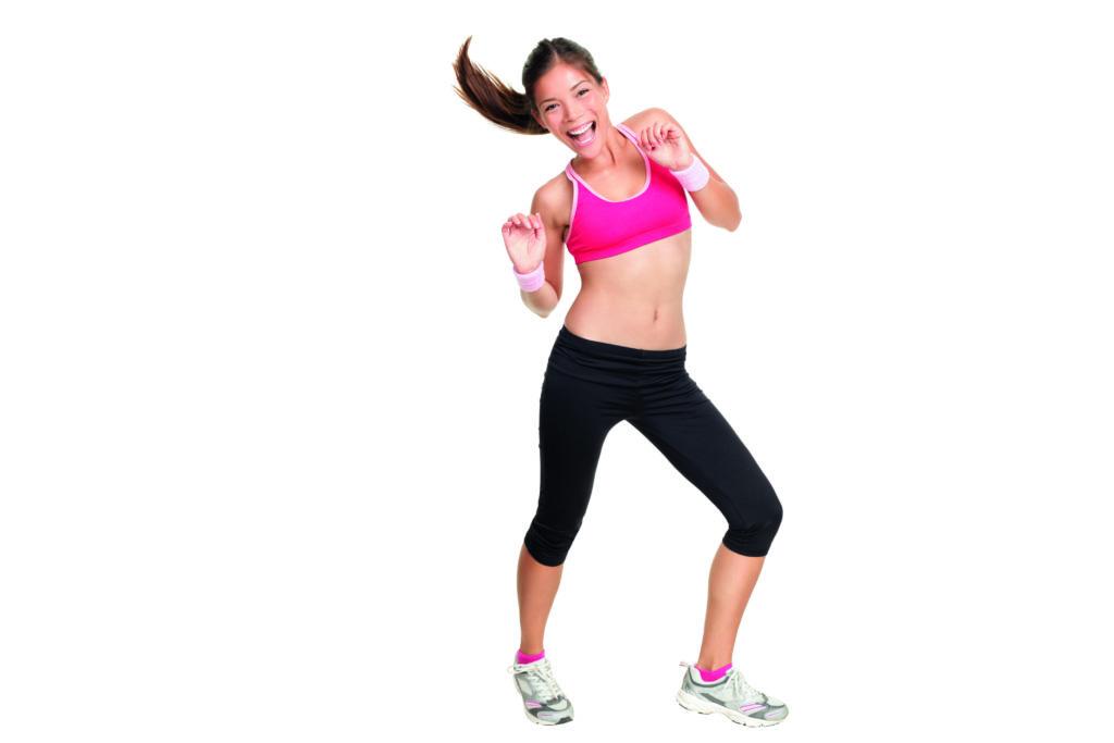 Le renforcement musculaire Cloclo