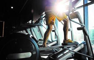 Séance anti-blessure: le 30/30 sur elliptique