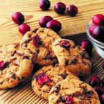 Recette des Cookies Cranberries / Graines de courge