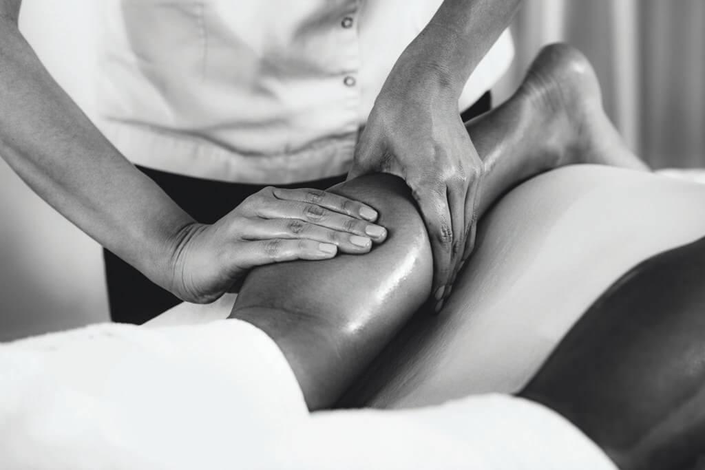 Des massages par un pro? Pourquoi pas!