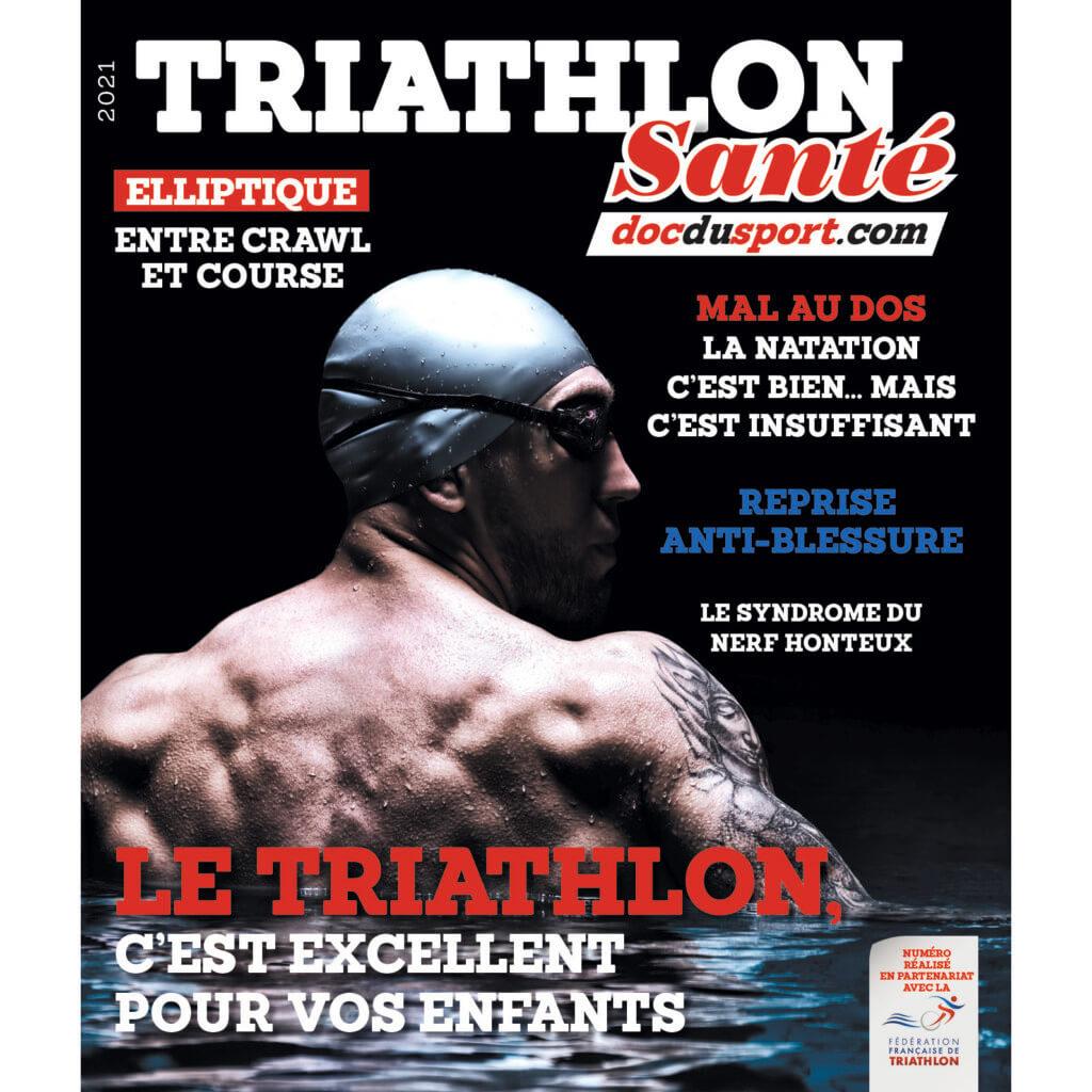 Magazine Triathlon Sante 2021